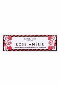 Benamor - HAND CREAM  - Hand cream - rose amélie - 1