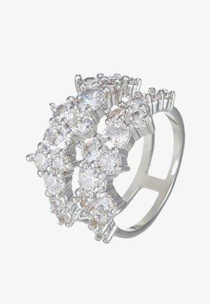 ADHARA - Ring - silver-coloured