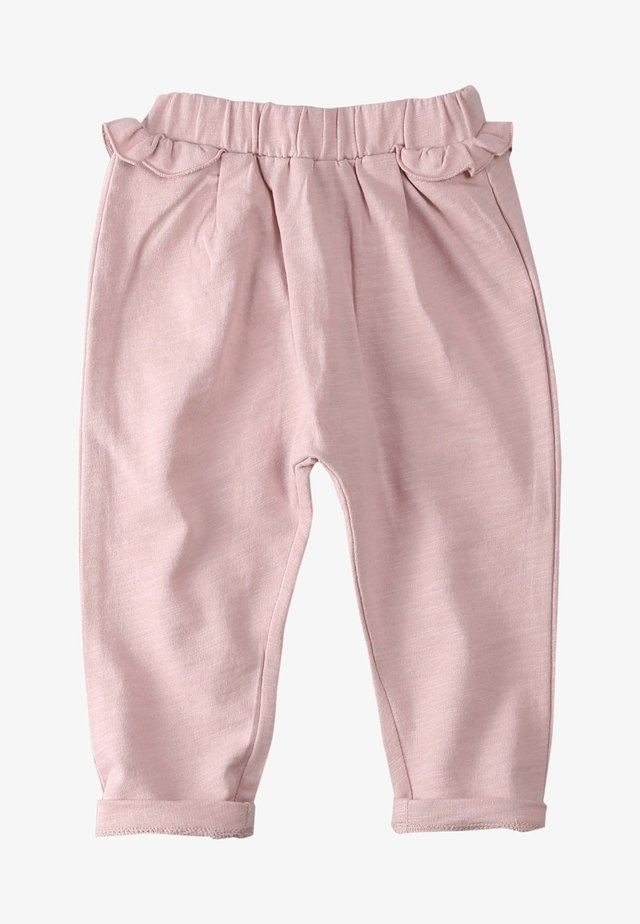 Trainingsbroek - light pink