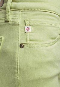 AG Jeans - PRIMA ANKLE - Skinny džíny - citrus mist - 4