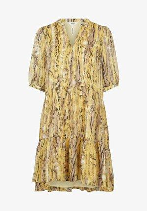 Korte jurk - bamboo