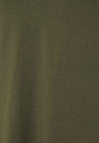 Anna Field - Maglietta a manica lunga - olive - 2