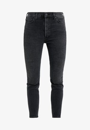 NICO HIGH RISE - Jeansy Slim Fit - virtue