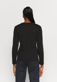 adidas Performance - Camiseta de manga larga - black - 2