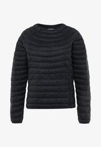 Columbia - POWDER PASS™  - Outdoor jacket - black - 5