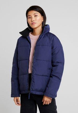 GINDY - Light jacket - peacoat