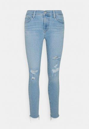 710 SUPER SKINNY - Jeans Skinny Fit - ontario hop
