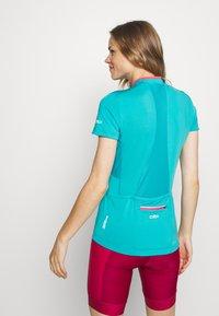CMP - WOMAN BIKE - T-Shirt print - ceramic - 2