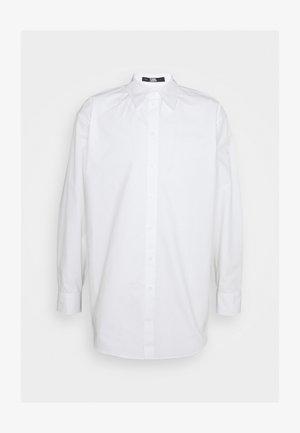 SHIRT UNISEX - Camicia - white