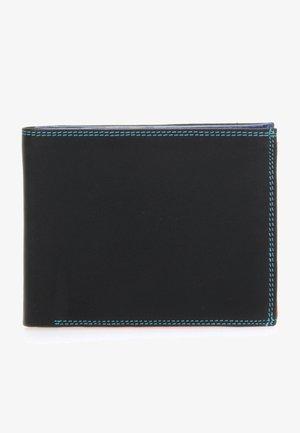 Wallet - black/pace