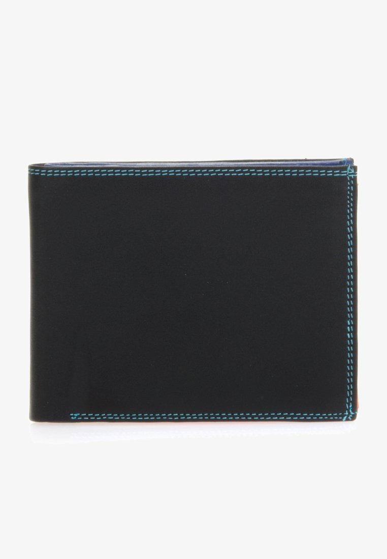 Mywalit - Wallet - black/pace