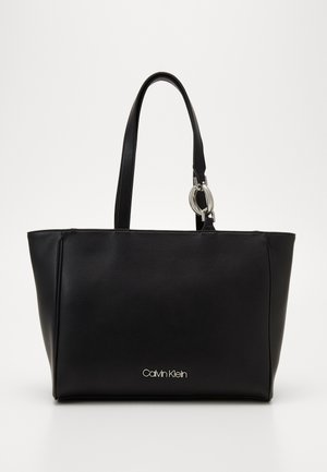 CHAIN SHOPPER - Kabelka - black