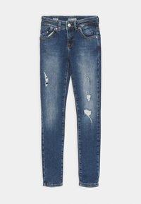 LTB - JULITA  - Jeans Slim Fit - rosali wash - 0
