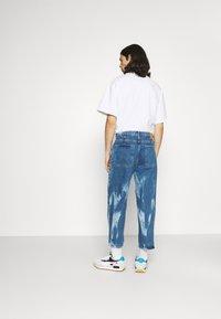 BDG Urban Outfitters - Straight leg -farkut - blue - 2