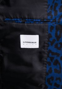 Lindbergh - LEO SUIT - Completo - blue - 8