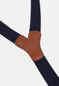 Lloyd Men's Belts - Belt - marine - 3
