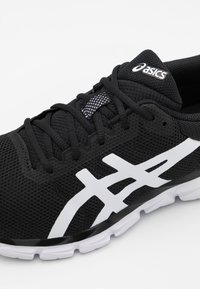 ASICS - GEL-QUANTUM LYTE - Scarpe running neutre - black/white