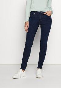 s.Oliver - Jeans Skinny Fit - blue denim - 0