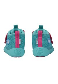 Affenzahn - Touch-strap shoes - grün - 3