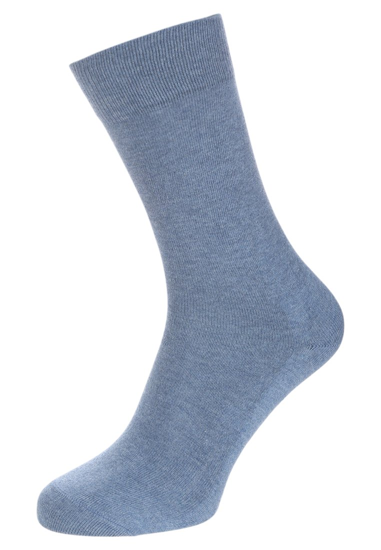 Men FAMILY - Socks - light denim