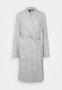 Lauren Ralph Lauren - ROBE - Dressing gown - grey - 4