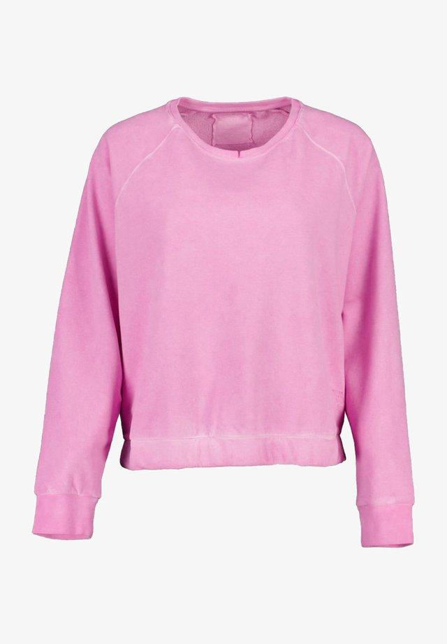 SOHO - Sweatshirt - pink