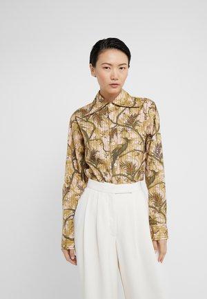 PIANIST SHIRT - Skjorte - paradise