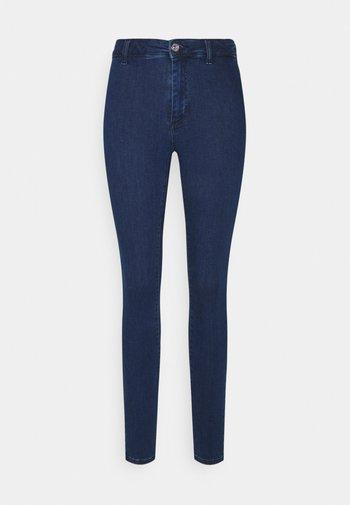 ONLBLUSH  - Jeans Skinny Fit - medium blue