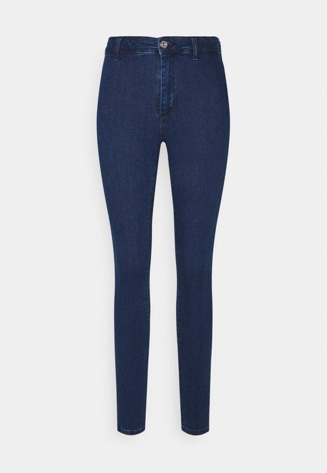 ONLBLUSH  - Jeans Skinny - medium blue