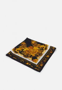 Versace Jeans Couture - VERSAILLE - Foulard - black - 0