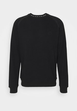 TREASS  - Sweatshirt - black