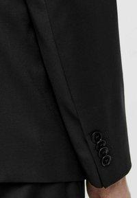 J.LINDEBERG - Giacca elegante - black - 4