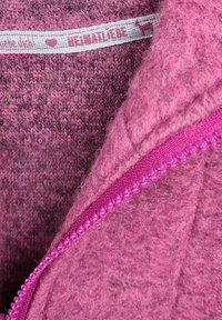 Heimatliebe - Light jacket - pink - 5