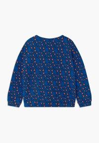 Lemon Beret - SMALL GIRLS - Maglietta a manica lunga - olympian blue - 1