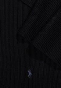 Polo Ralph Lauren - Écharpe - black - 3