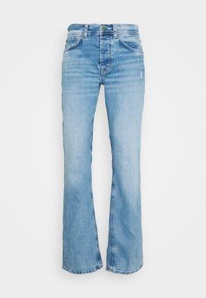 ALFIE - Straight leg jeans - denim