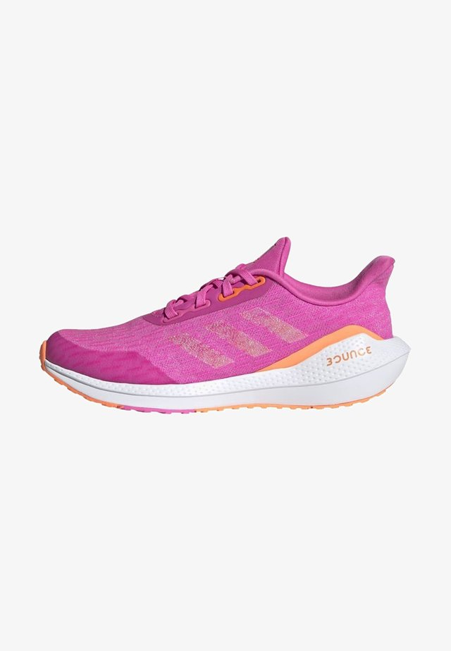 EQ21 RUN J - Zapatillas de running estables - pink
