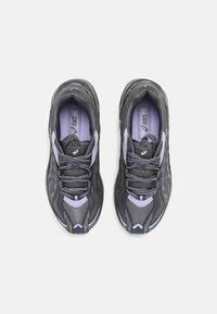 ASICS SportStyle - GEL-PRELEUS - Sneakers basse - metropolis/carrier grey - 3