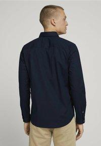TOM TAILOR - Formal shirt - sky captain blue - 2