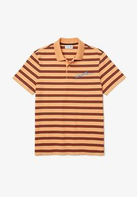 Lacoste - Polo shirt - hell orange/rot - 4