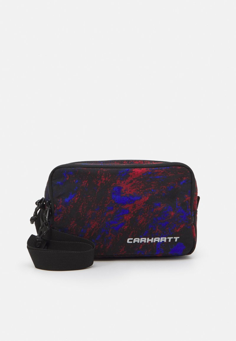 Carhartt WIP - TERRA SMALL BAG UNISEX - Across body bag - black