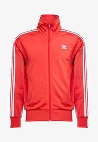 adidas Originals - FIREBIRD ADICOLOR SPORT INSPIRED TRACK TOP - Training jacket - lush red - 4