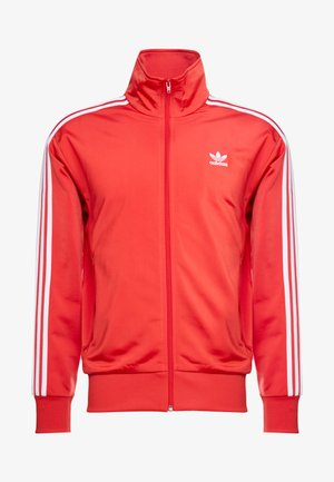 FIREBIRD ADICOLOR SPORT INSPIRED TRACK TOP - Training jacket - lush red