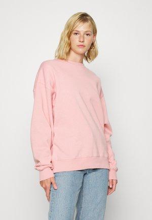 CLASSIC  - Sweatshirt - dusty pink