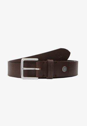ADJUSTABLE BELT - Belt - brown