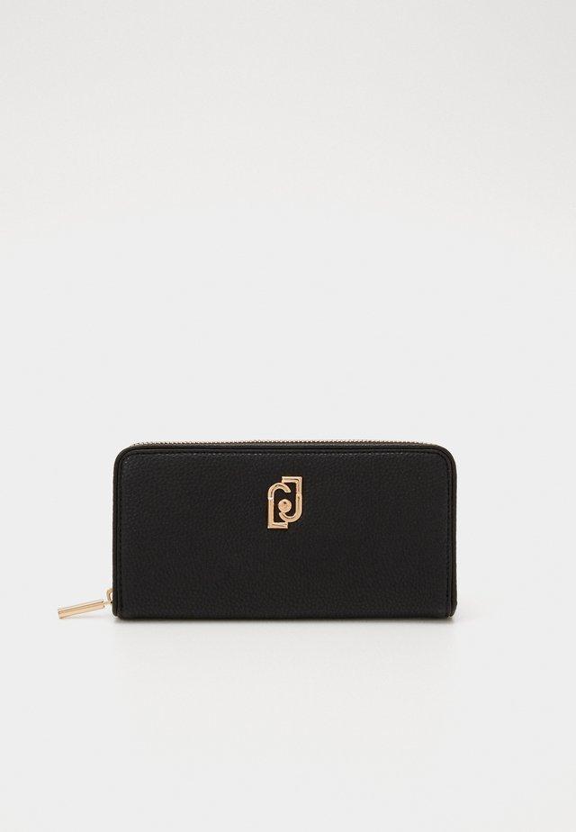 Plånbok - nero