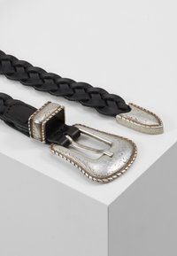 Opus - AWESTI BELT - Belt - black - 2