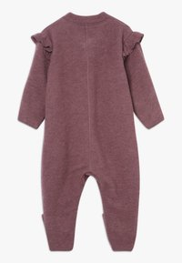 Hust & Claire - MERLIN BABY - Overall / Jumpsuit - purple - 1