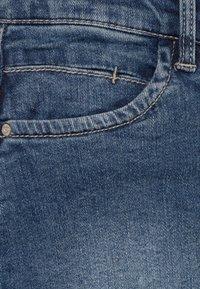 Name it - NKFTEGANI A-SHAPE SKIRT - Denim skirt - medium blue denim - 2
