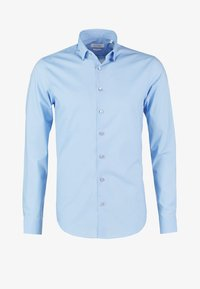 Calvin Klein Tailored - BARI SLIM FIT - Formal shirt - blue - 5